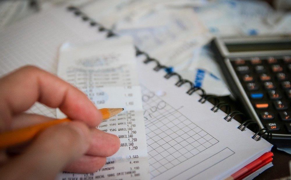 budżet na obstawianie zakładów